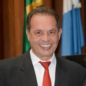 José Carlos Lopes passou a ser investigado por envolvimento em uma rede de exploração sexual - Divulgação/Assembleia Legislativa de Mato Grosso do Sul