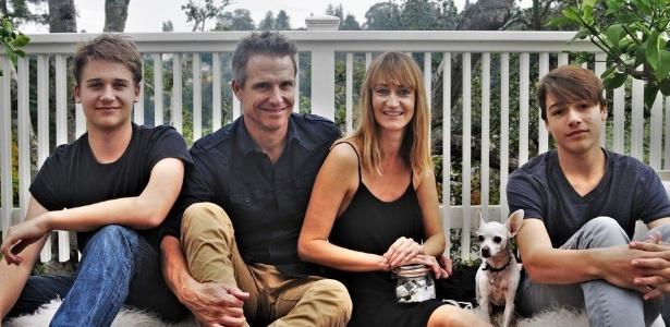 Escritora Bea Johnson e sua família pesquisaram sobre sustentabilidade e mudaram radicalmente sua forma de consumir