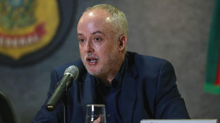 """Segundo o Intercept, Carlos Fernando dos Santos Lima disse que denúncia contra Lula criaria """"distração"""" - Geraldo Bubniak/AGB/Estadão Conteúdo"""
