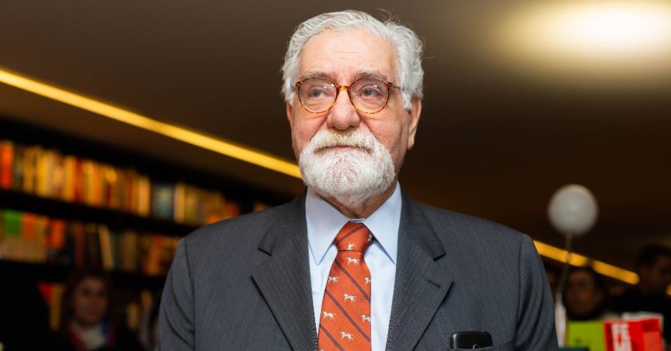 Brasil deveria aprofundar relação com Israel, mas não mudar embaixada, avalia Celso Lafer