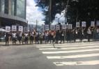 Candidatos do Enem veem questões de matemática longas e física e química difíceis - Guilherme Mazieiro/UOL
