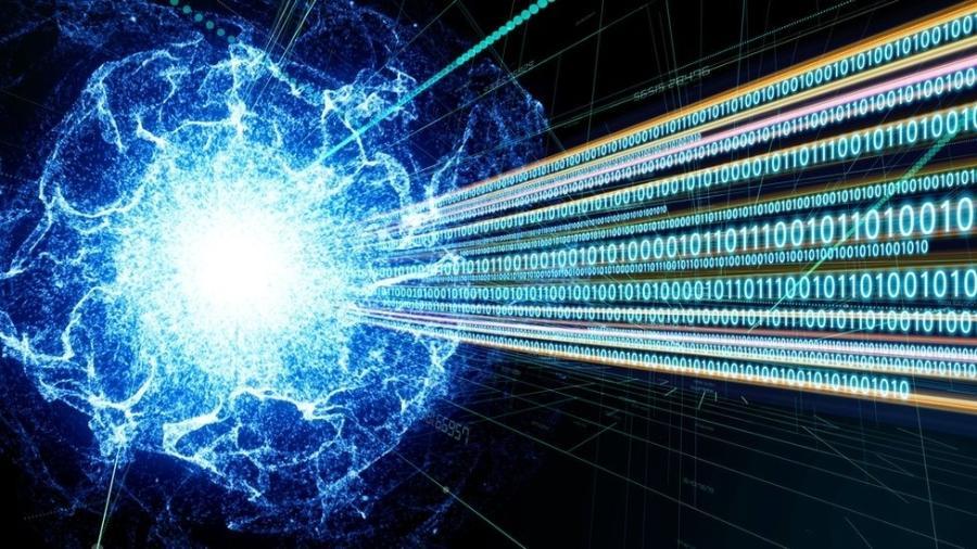 Tecnologia quântica substituiria o sistema binário usado na computação atualmente - Getty Images