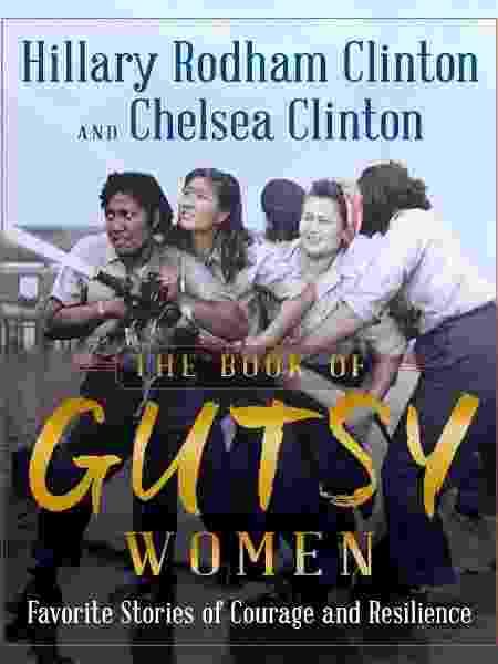 Livro Hillary Chelsea - Divulgação - Divulgação