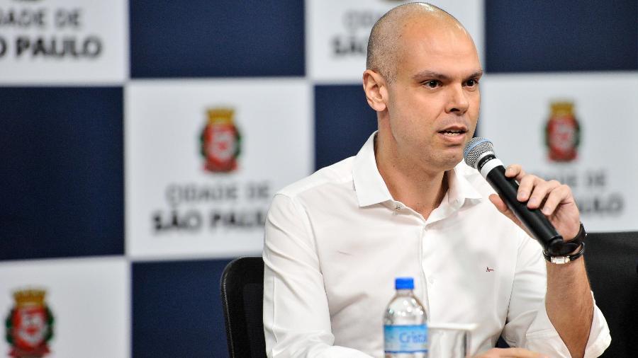 Para quem fizer o pagamento à vista, até a data de vencimento da primeira parcela do IPTU, haverá um desconto de 3% - João Alvarez/Fotoarena/Folhapress