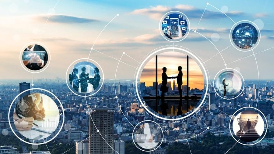 Relatório aponta uma possível desconexão entre as ambições profissionais dos jovens de hoje com o mercado de trabalho de amanhã - Getty Images