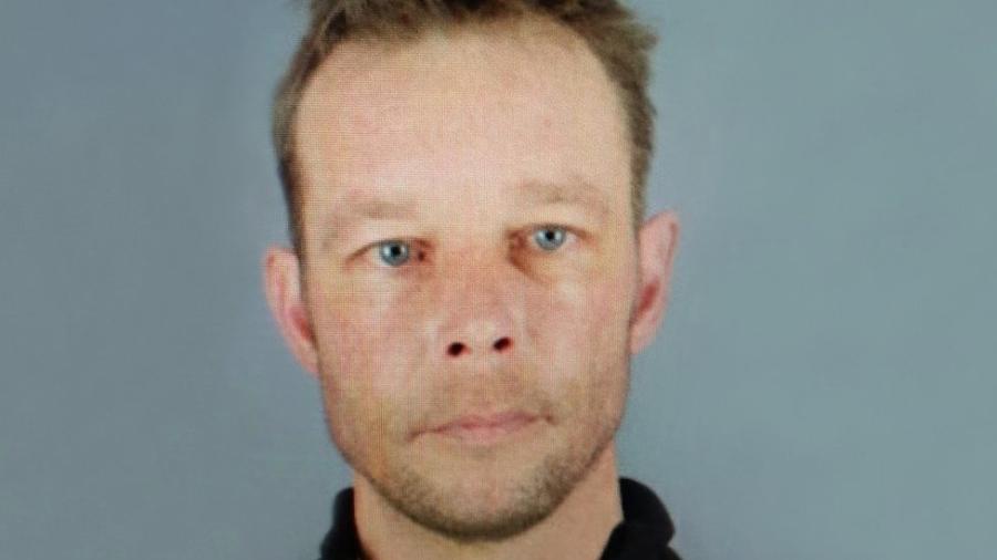 Christian B foi apontado como suspeito do desaparecimento de Madeleine McCann - Reprodução