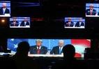 Mais de 55 milhões de pessoas assistem a debate entre Trump e Biden nos EUA