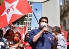 O PT perdeu. O que vai ser do partido em 2022?  (Foto: ROBERTO CASIMIRO/FOTOARENA/ESTADÃO CONTEÚDO)