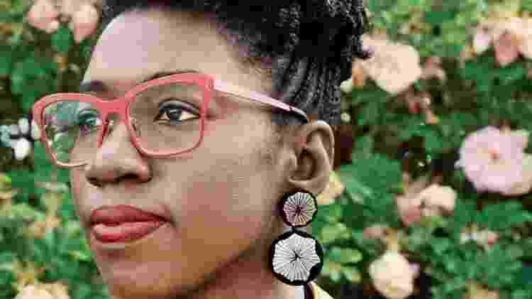 Joy Buolamwini - Shaniqwa Jarvis - Shaniqwa Jarvis