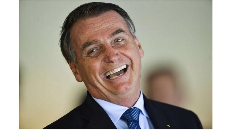 Jair Bolsonaro, o estupefaciente presidente do Brasil. Nunca houve alguém como ele. Escandaliza os brasileiros e o mundo - Agência Brasil