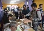 Partido quer incluir voto de estrangeiros em eleições e referendos na Espanha - Josep Lago/AFP