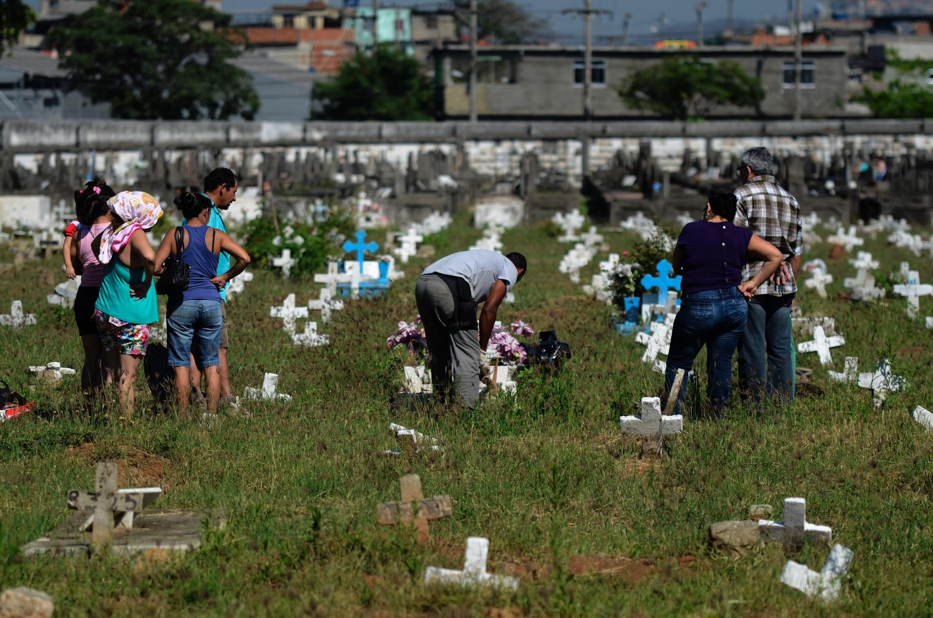 08cff35265c7e Quais as doenças que mais matam o brasileiro  Conheça 10 principais causas  - 24 03 2017 - UOL Notícias