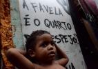 A rotina no hospital que alertou sobre o surto de microcefalia em Pernambuco - Beto Macário/ UOL