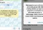 Como a CIA consegue ler conversas do WhatsApp? Dá para se proteger? (Foto: Reprodução/BBC)
