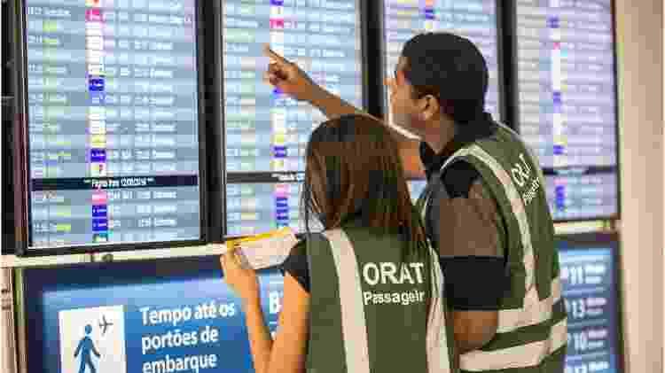 Divulgação/Rio Galeão