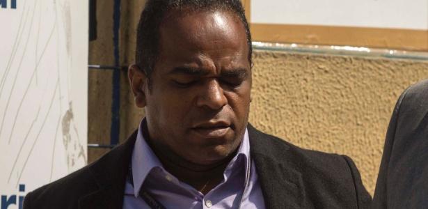 Luiz Carlos dos Santos, vice-presidente do Conselho Estadual dos Direitos Humanos de São Paulo, é preso em Cotia por suspeita de receber dinheiro da facção criminosa PCC