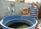 Cidades de PE sofrem sem água nas torneiras há mais de três anos - Beto Macário/ UOL