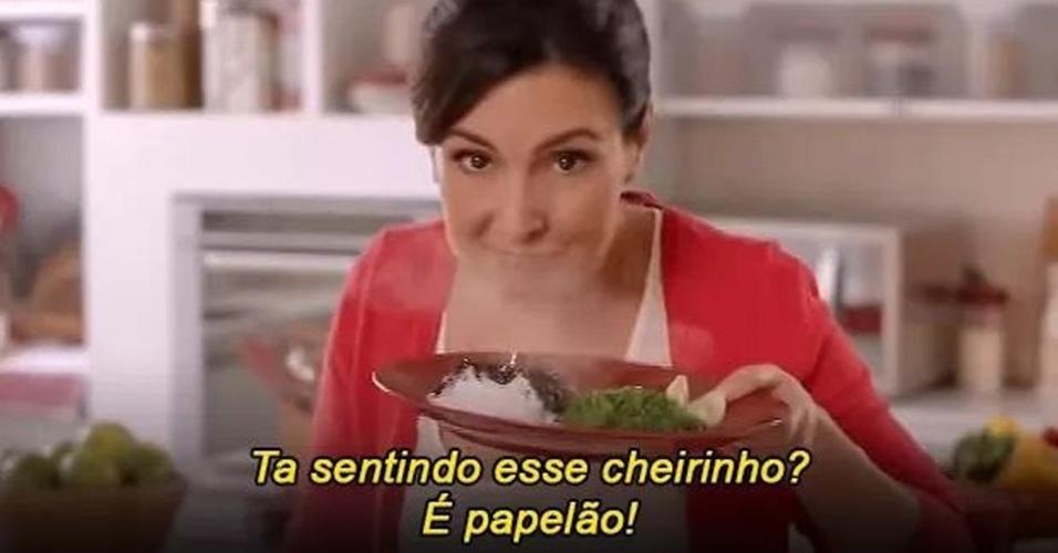 Memes da carne: Fátima Bernardes