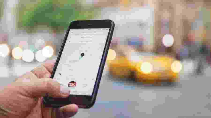 Motoristas de aplicativos ameaçam parar após mortes cometidas por passageiros - iStock