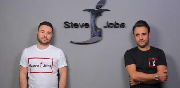 Os irmãos Giacomo e Vincenzo Barbato venceram batalha contra Apple em primeira instância na Itália