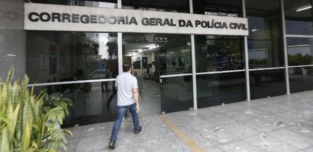 """Ouvidor da Polícia cobra investigação """"rigorosa"""" da Corregedoria da Polícia Civil"""