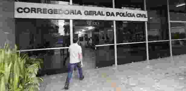 """Ouvidor da Polícia cobra investigação """"rigorosa"""" da Corregedoria da Polícia Civil - Alex Silva/Estadão Conteúdo"""