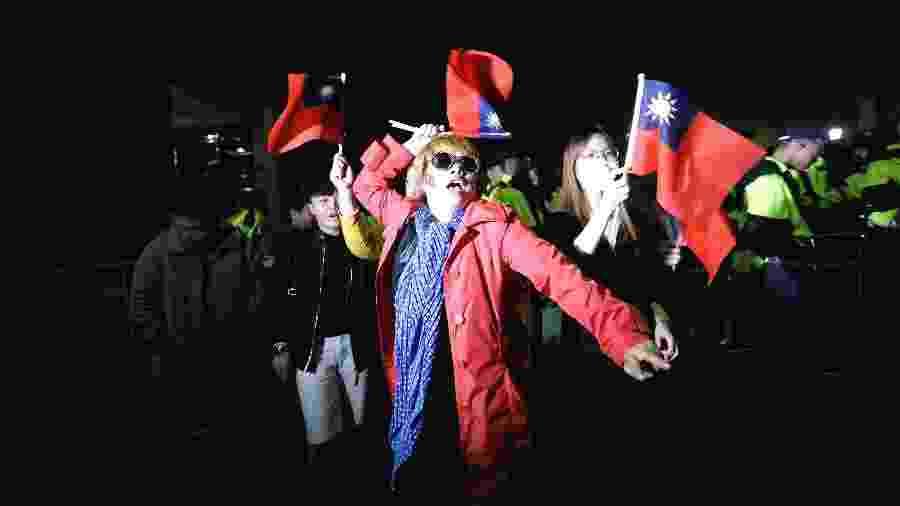 Ann Wang/Reuters