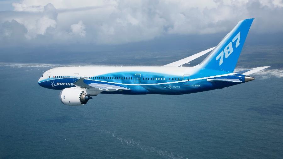 Em voos do Brasil para a Europa, aviões estão a, no máximo, duas horas de algum aeroporto - Divulgação