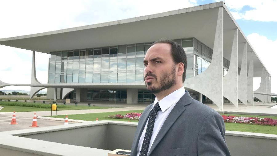 Vereador é alvo de investigação do MP-RJ por suspeitas relacionadas a seu mandato iniciado em 2001 - Dida Sampaio/Estadão Conteúdo