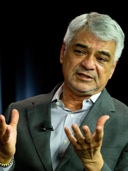O senador Humberto Costa (PT-PE) é um dos membros da CPI da Covid - Kleyton Amorim/UOL