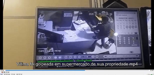 No Paraná | Vereador é suspeito de matar a facadas dono de supermercado