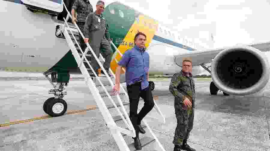 O presidente Jair Bolsonaro criou a primeira estatal da sua gestão na véspera do Natal, por meio de um decreto - Alan Santos/PR
