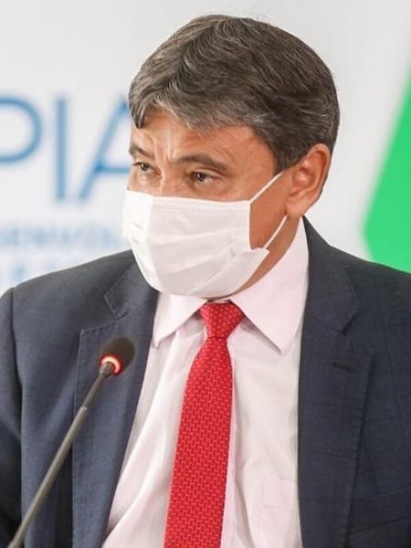 Wellington Dias (PT), governador do Piauí - Reprodução/Instagram