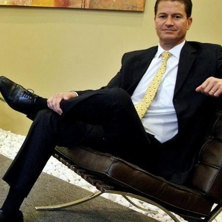 Rômulo Dias, que deixou o PicPay, onde era vice-presidente financeiro e de relações com investidores da companhia - Divulgação