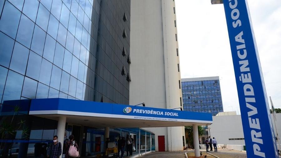 Previsão do INSS é que a melhoria esteja em funcionamento no último trimestre de 2021 - Agência Brasil