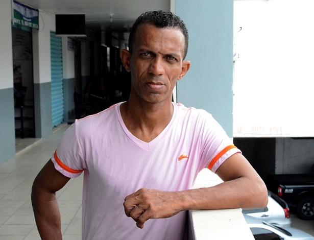 Ideraldo Luis Costa Duarte, 42, teve parada cardíaca no quarto dia de internação sem qualquer diagnóstico