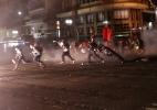 Documento da Anistia pede que MP investigue atuação policial em atos em SP (Foto: Gabriela Biló/Estadão Conteúdo)