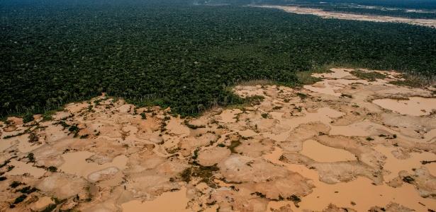 Depois de reduzir em 50% o dinheiro destinado ao Brasil em 2017 para ajudar na preservação ambiental, Noruega pode cancelar totalmente ajuda - Tomas Munita/The New York Times