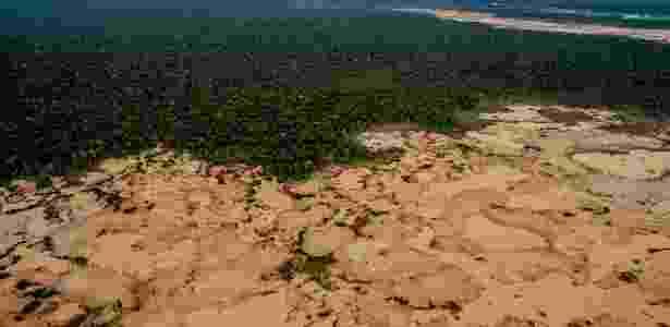 26 jul 16 - Peru desloca Exército, mas não consegue impedir garimpo e desmatamento na Amazônia - Tomas Munita/The New York Times - Tomas Munita/The New York Times