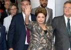 Defesa de Dilma pede ao STF para usar entrevista de Temer em ação do impeachment  (Foto: Li Ming/Xinhua)