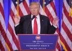Os 4 principais pontos (3 deles sobre a Rússia) da tensa entrevista coletiva de Trump - Don Emmert/ AFP