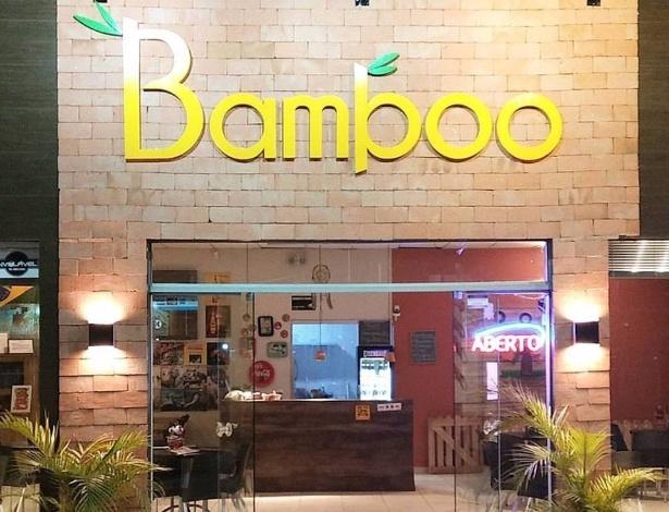 Bamboo Pastelaria