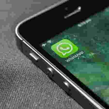 """WhatsApp é usado para aplicação de golpe que """"ganha"""" mais de 2 mil visitas por dia - Pixabay"""