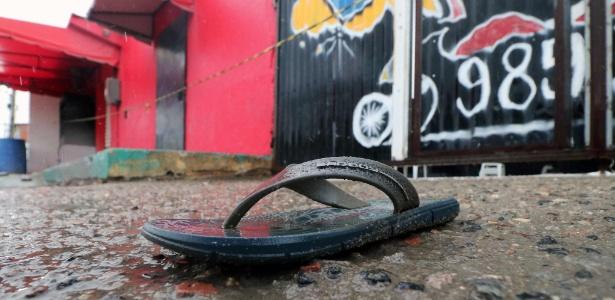 Disputa entre facções em Fortaleza deixou 24 mortos entre sábado e segunda