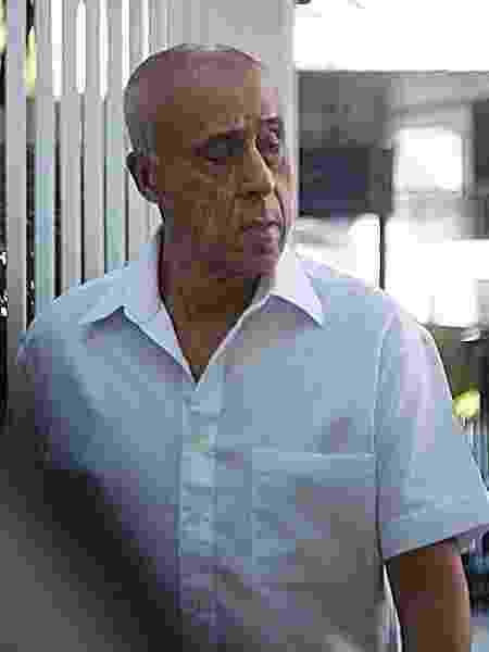 """31.mai.2017 - O coronel reformado João Batista Lima Filho, amigo do presidente Michel Temer e acusado de ser """"laranja"""" dele - Jefferson Coppola/Folhapress"""