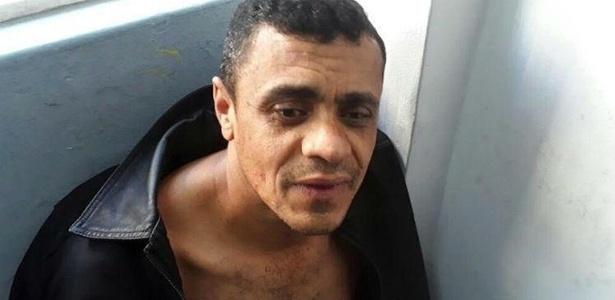O agressor de Jair Bolsonaro, Adelio Bispo de Oliveira