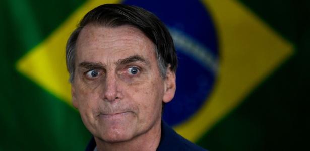 TSE determinou que mensagens de Bolsonaro nas redes sociais sejam apagadas