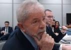 Defesa de Lula pede ao STJ suspensão do julgamento do sítio no TRF-4  (Foto: Reprodução - 14.nov.2018/JF-PR)