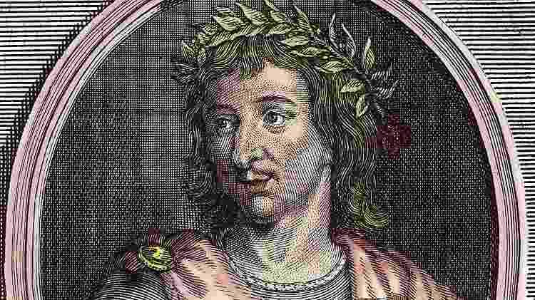 O personagem fictício leva o nome de Cyrano de Bergerac, embora, ao longo do tempo, seu nariz tenha ficado cada vez maior  - Getty Images - Getty Images