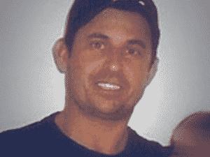 Marcelo Alves de Oliveira, morto no rompimento de barragem da Vale em Brumadinho (MG) - Reprodução/Facebook  - Reprodução/Facebook